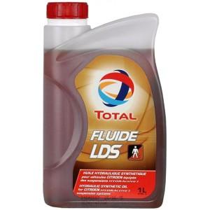 Хидравлично масло TOTAL FLUID LDS 1L
