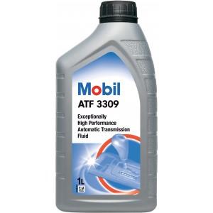 Хидравлично масло MOBIL ATF 3309 за автоматична скоростна кутия