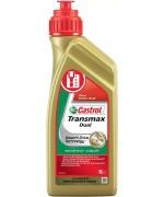 Tрансмисионно масло CASTROL TRANSMAX DUAL за DSG скоростни кутии