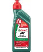 CASTROL ATF DEX II MULTIVEHICLE 1L