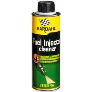 Bardahl Injector Cleaner 6 in 1