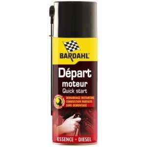 Bardahl Спрей Start Diesel