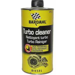 Bardahl Turbo Cleaner 1L