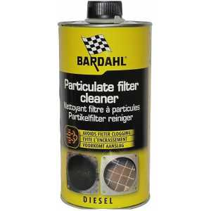 Bardahl Particulate Filter Cleaner 1л.