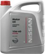 NISSAN 10W-40 5L KE900-99942