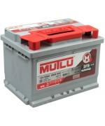 Акумулатор MUTLU SILVER SFB 63AH 600A R+