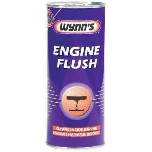 Wynn's Engine Flush 425мл.