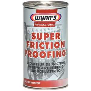 Wynn's Super Friction Proofing 325 мл.