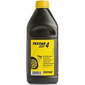 TEXTAR Спирачна течност DOT4 1л.