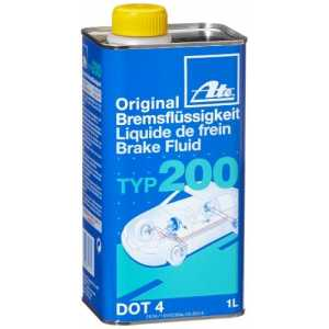 ATE Спирачна течност T200 DOT4 1л.