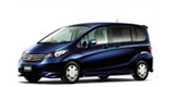 Вискосъединител за honda FREED