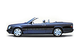 Картер за mercedes-benz CABRIOLET