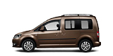 Акумулатор за volkswagen CADDY