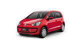Акумулатор за volkswagen UP