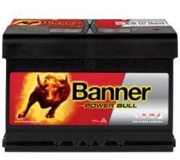 Акумулатор Banener (Банер)