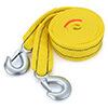 Въже за теглене на автомобил