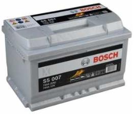 Акумулатор Bosch ( Бош )